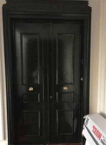 Reparation de portes menuisier paris: Reparations pas cher
